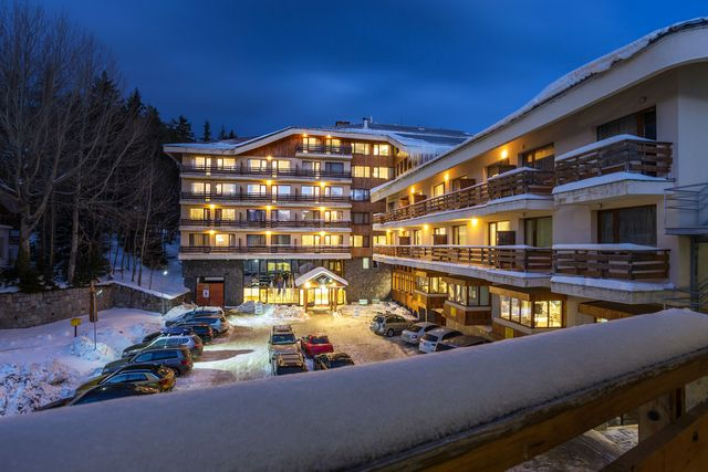 Perelik Hôtel